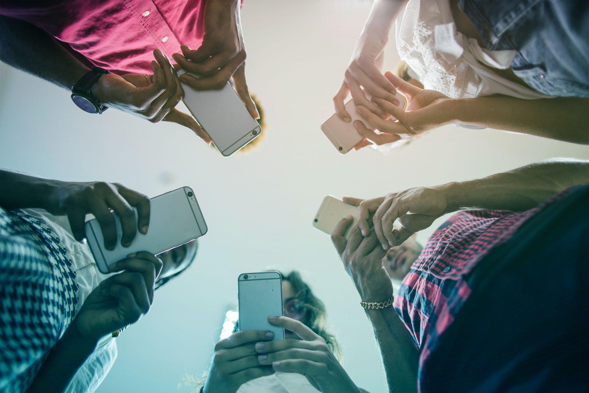 Chimpa MDM - Smartphone