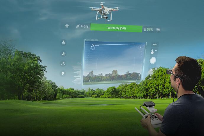 Gli smart glass Moverio di Epson consentono la gestione tramite Chimpa MDM