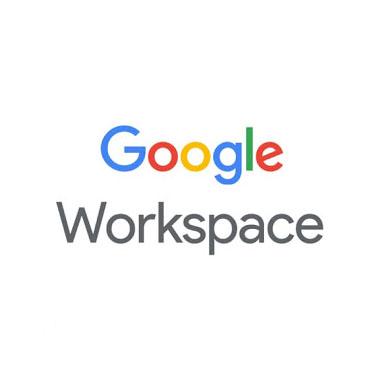 Google Workspace (aka GSuite)